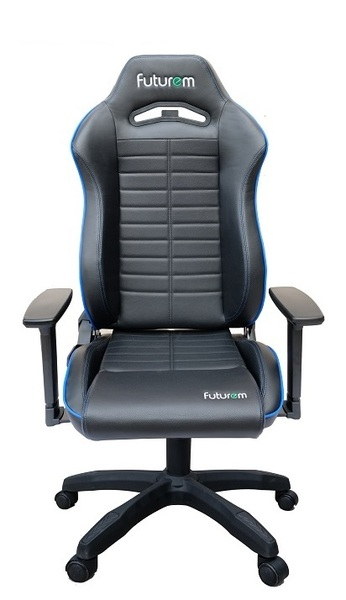 12B-A03 OFFICE & GAMING CHAIR