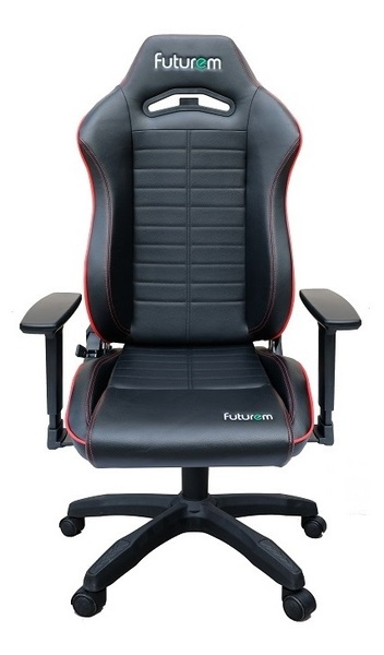 12B-A02 OFFICE & GAMING CHAIR